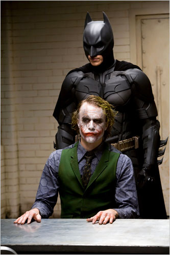 Dark Knight Movie Photo