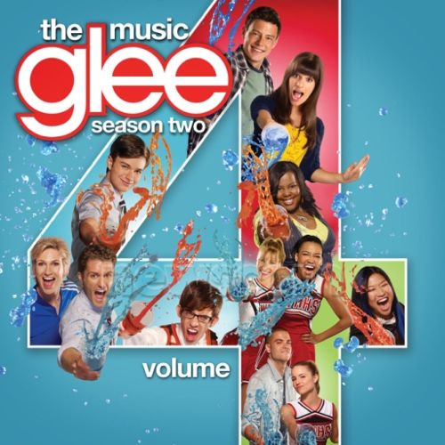 Glee The Music Volume 4