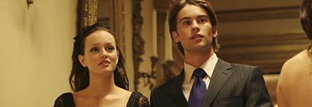 Gossip Girl Nate And Blair Photo