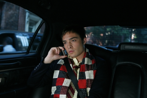 'Gossip Girl' Episode Photos For 10/02/2007