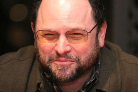Jason Alexander aka George Costanza Set To Direct An Episode Of Til Death