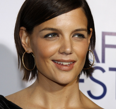 Katie Holmes To Guest Star On Eli Stone