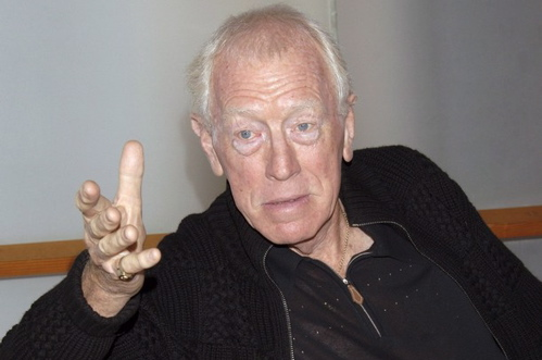 Max von Sydow Joins The Cast Of The Tudors