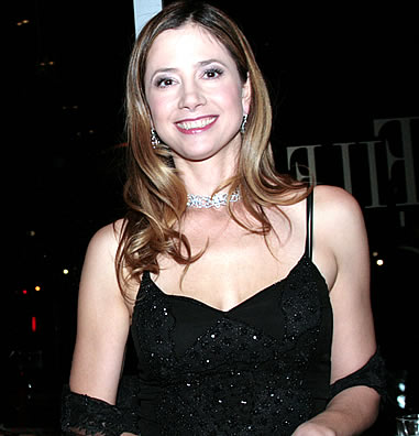 Mira Sorvino Photo