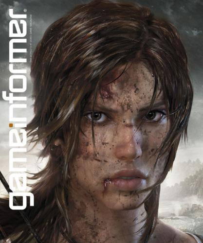 New Origins Story TOMB RAIDER Game Announced