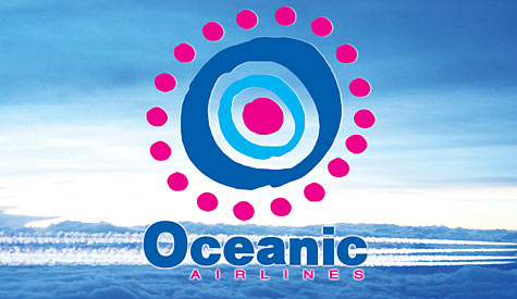 Oceanic Airlines Photo