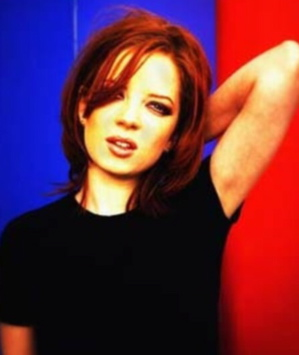 Garbage Singer Shirley Manson Books Gig On Sarah Connor Chronicles