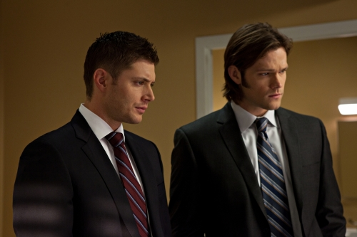 Supernatural Like A Virgin