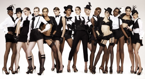 ANTM Cycle 10 Photo
