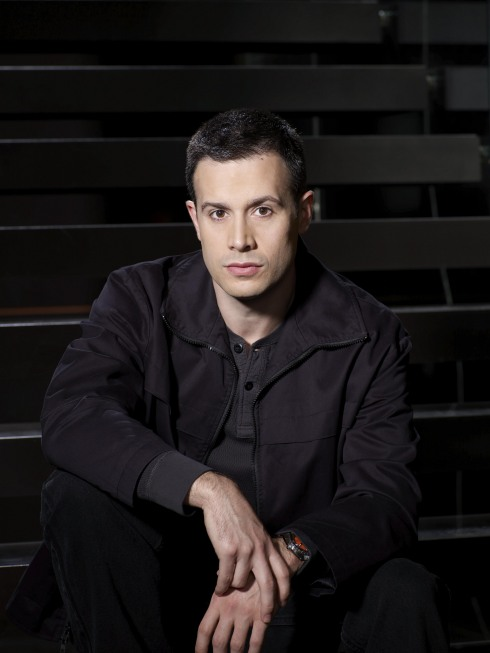 24 Season 8 Freddie Prinze Jr.