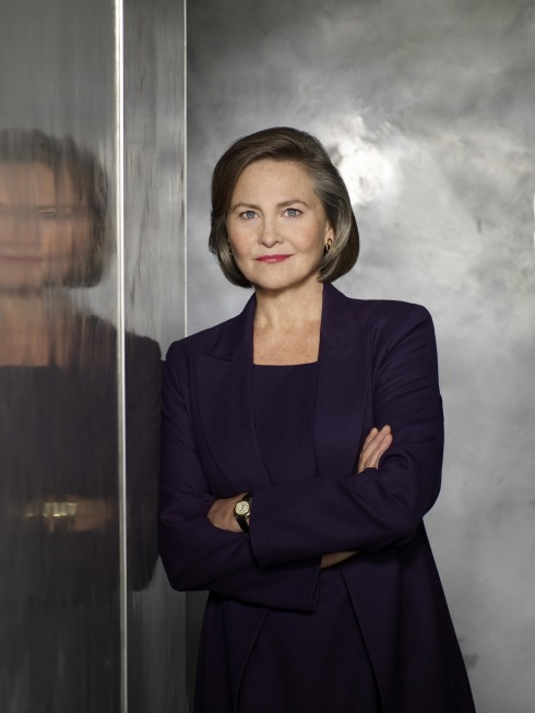 24 Season 8 Cherry Jones