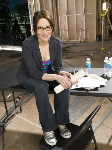 Tina Fey Among First Set Of Presenters For 60th Emmy Awards