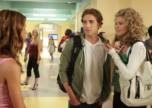 90210 First Look Promo Photos