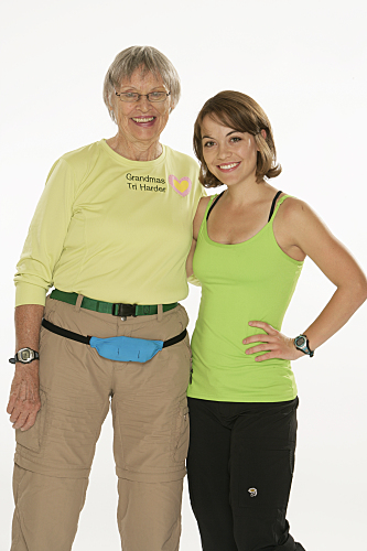 Jody Kelly Shannon Foster Amazing Race