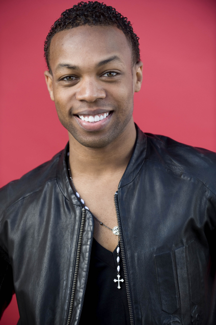 Todrick Hall American Idol