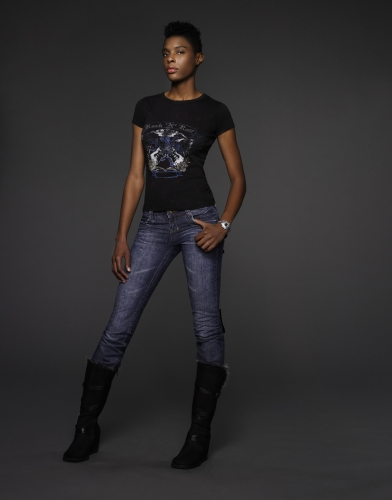Marvita ANTM Cycle 10 Photo