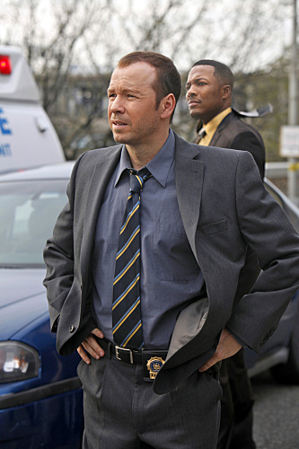 Cast Promo Photos From New CBS Series BLUE BLOODS