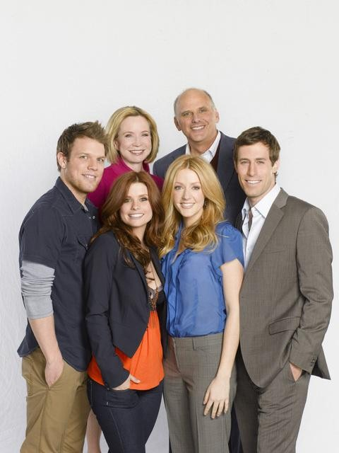 Better Together Cast ABC