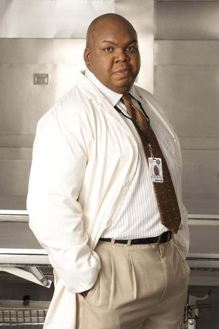 Body Of Proof Windell Middlebrook