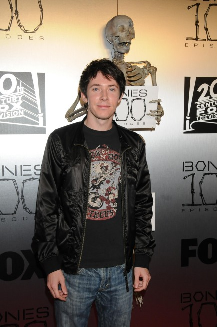 Ryan Cartwright Bones