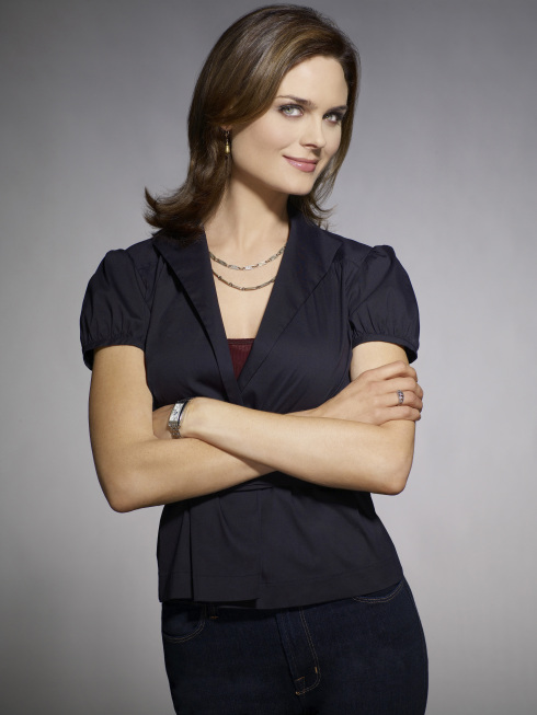 Bones Season 3 Promo Photos