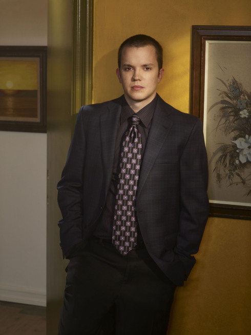 Eric Millegan - Wallpaper Hot