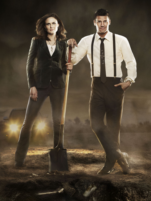 Bones Season 5 Cast Promo Photos | SEAT42F