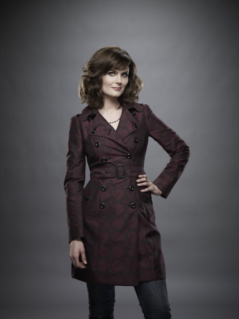 BONES Season 6 Cast Promo Photos