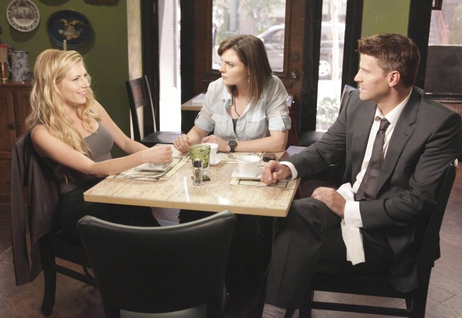 BONES Season 6 Episode 2 The Couple In The Cave Promo Photos