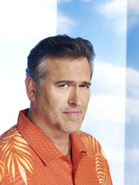 BURN NOTICE Sam Axe Prequel Movie Details