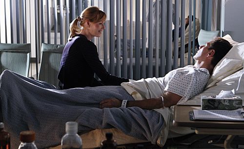 CSI Season 11 Episode 15 Targets of Obsession Photos