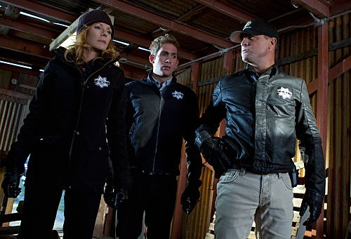 CSI Season 11 Episode 17 The List Photos