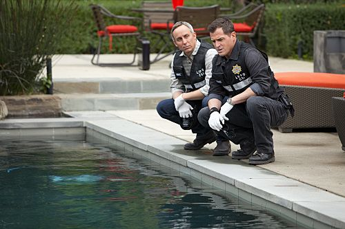CSI Season 11 Episode 18 Hitting for the Cycle Photos