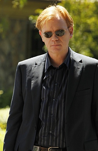 CSI MIAMI Season 9 Episode 4 ManHunt Photos