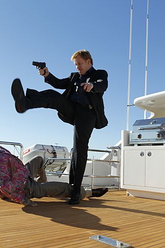 CSI MIAMI Season 9 Episode 13 Last Stand Photos