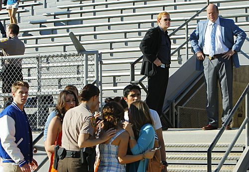 CSI MIAMI Season 9 Episode 14 Stoned Cold Photos