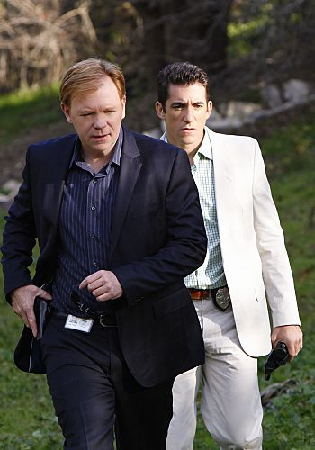CSI MIAMI Season 9 Episode 15 Blood Lust Photos