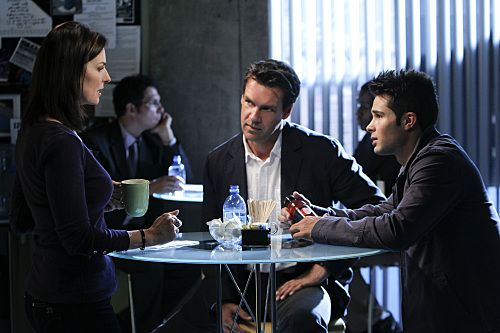 CSI NY Season 7 Episode 18 Identity Crisis Photos