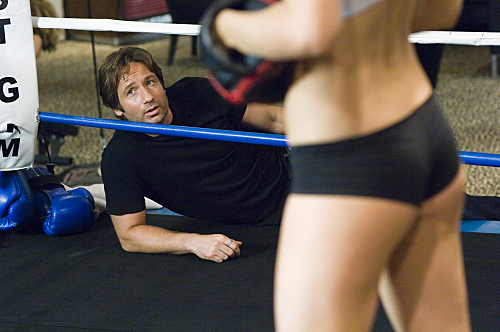 David Duchovny Californication
