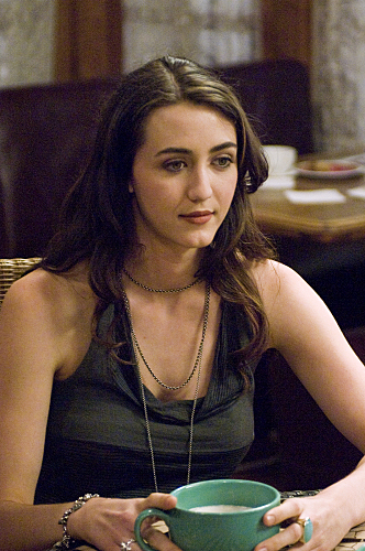 Madeline Zima Californication Pilot Madeline Zima Californication