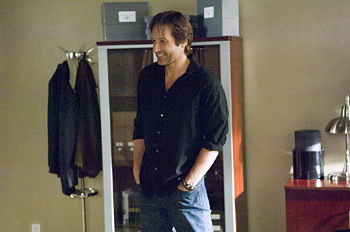 Californication Season 1 Episode Guide