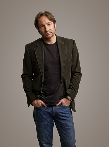Californication Season 2 Promo Photos