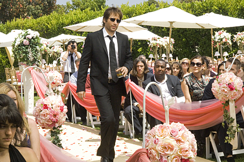 Californication Season 1 Promo Photo