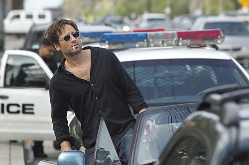 Californication Showtime