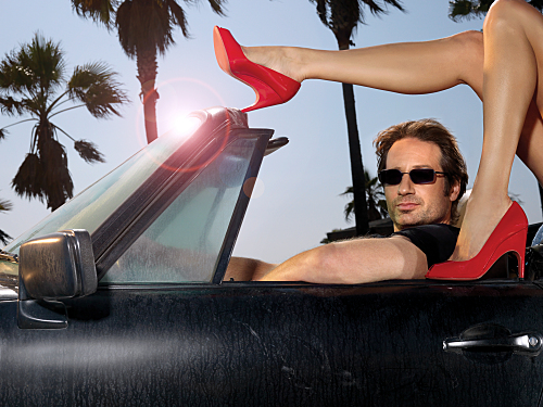 californication david duchovny promo photo 1