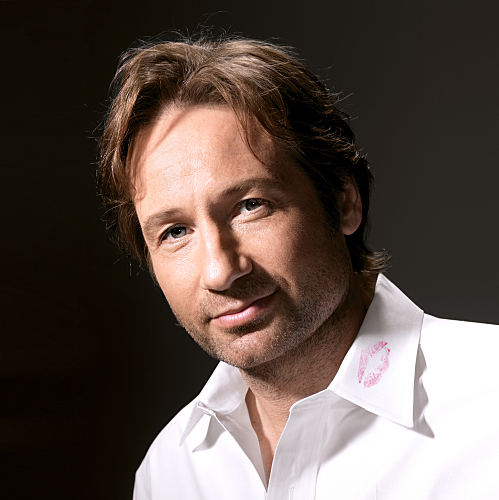 David Duchovny Californication Photo