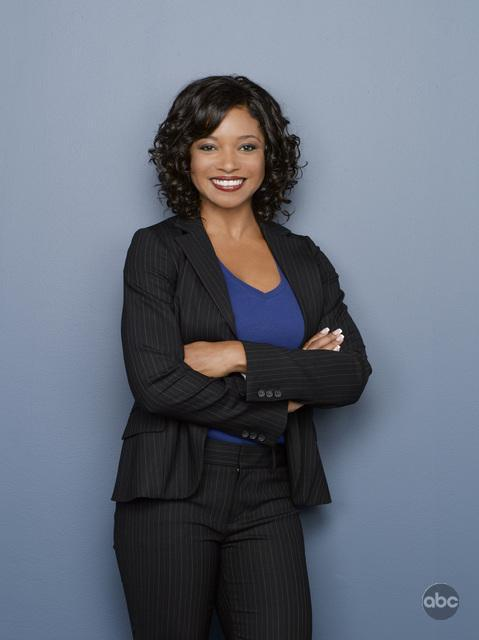 Tamala Jones Castle