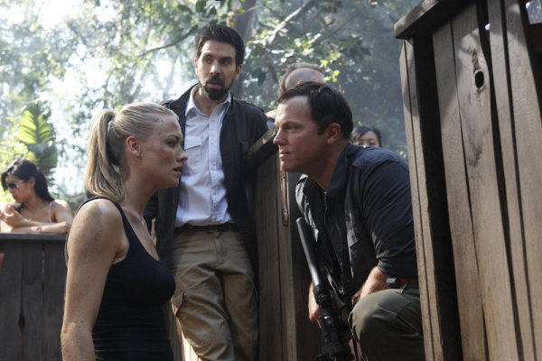 CHUCK Season 4 Episode 9 Chuck Versus Phase Three Photos