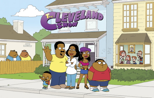 About The Cleveland Show On FOX