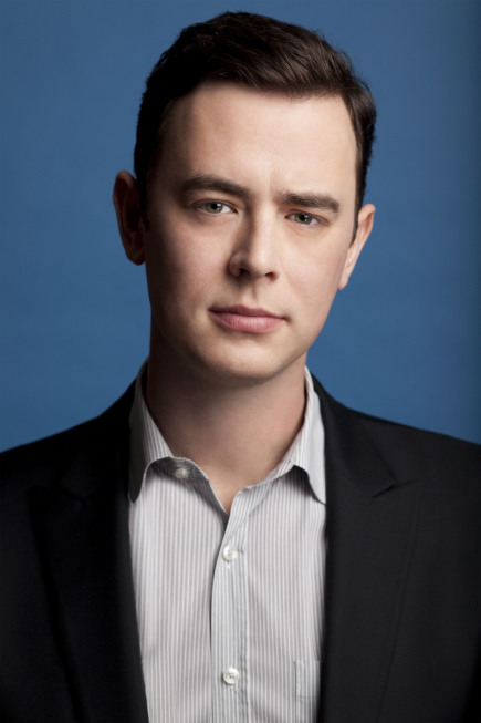 The Good Guys Colin Hanks Photo